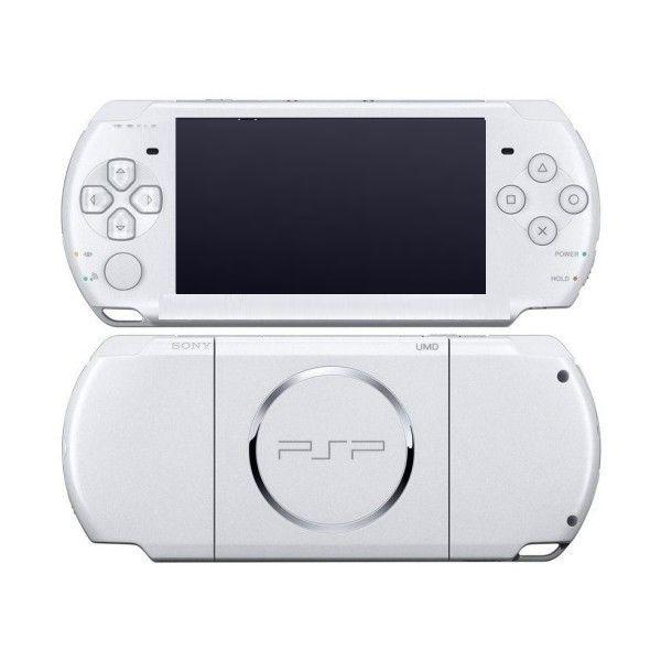 №239 PSP White (p5007)
