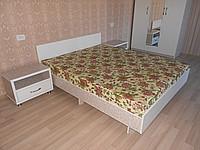 №402 Фабрика Парк мебели ФЛП Журба производит мягкую и корпусную мебель для гостиниц и пансионатов.