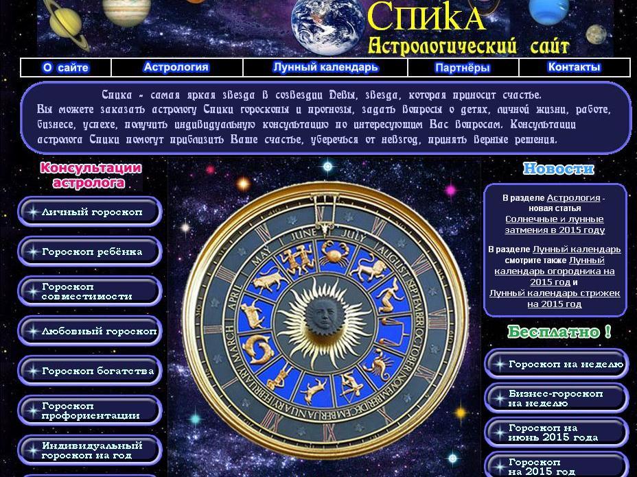 №352 Финансовый гороскоп