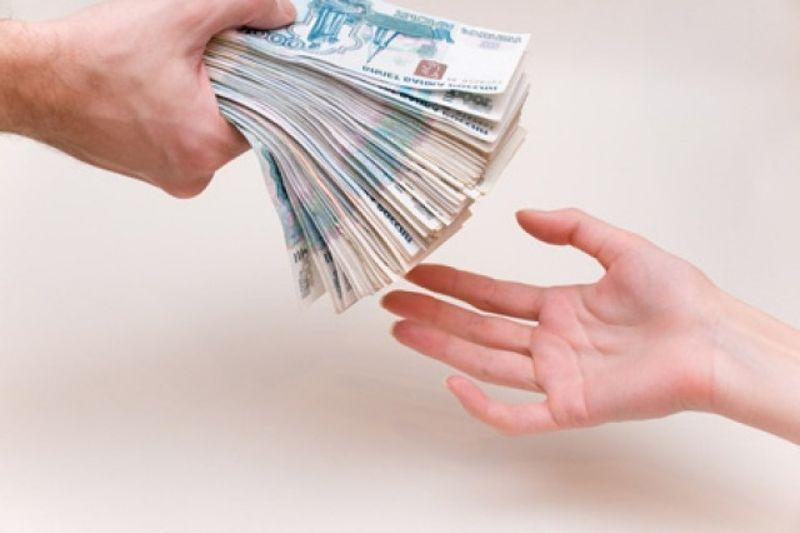№2233 Хмельницкий. Деньги в кредит. Без справки о доходах.