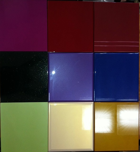 №2378 Предлагаем крашенные фасады МДФ собственного производства.