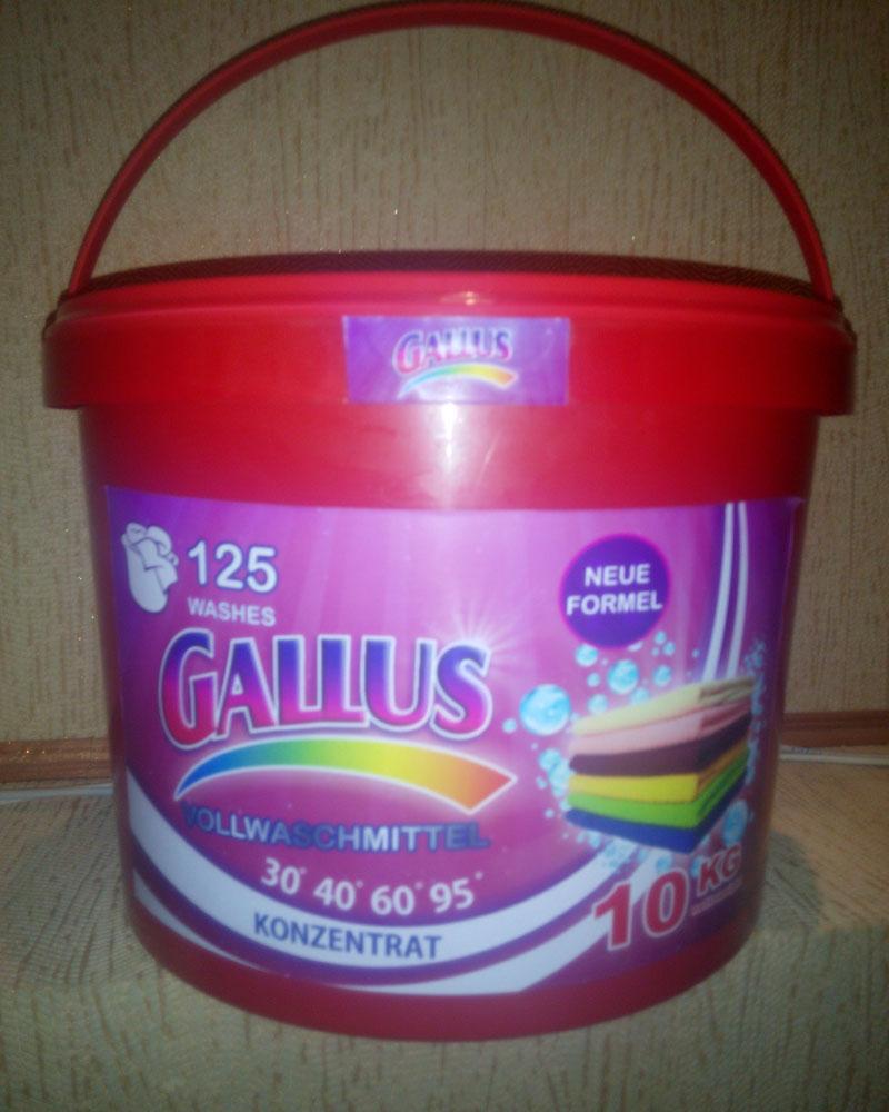 №2950 Gallus, Onyx, Purox, Praktik, Original, Ariel, Multicolor 10кг и другая бытовая химия EU