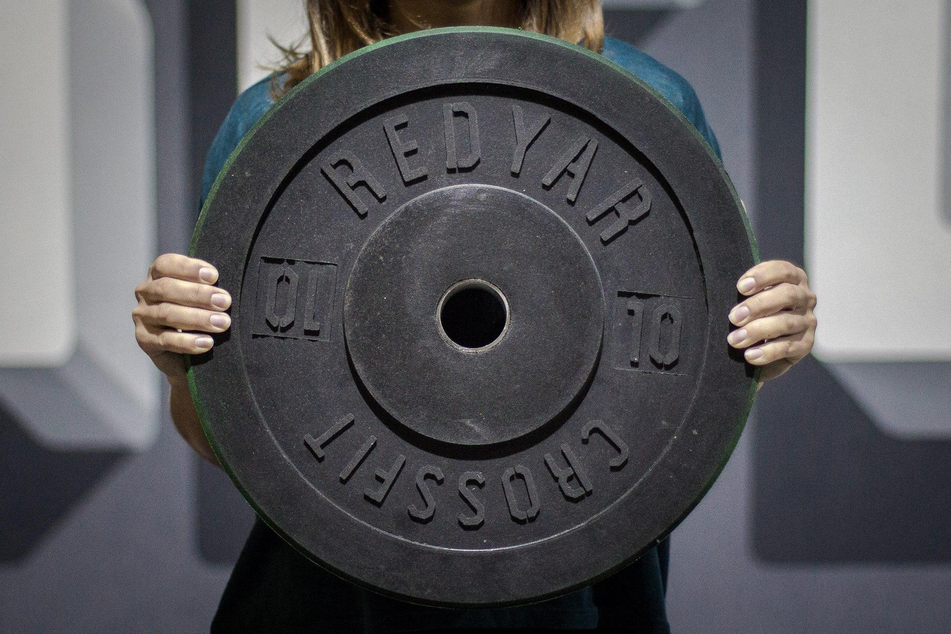 №3725 Предлагаем диски резиновые для Тяжелой атлетики, кроссфита, фитнес залов.
