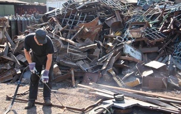 №4562 Демонтаж металлоконструкций. Вывоз металлолома