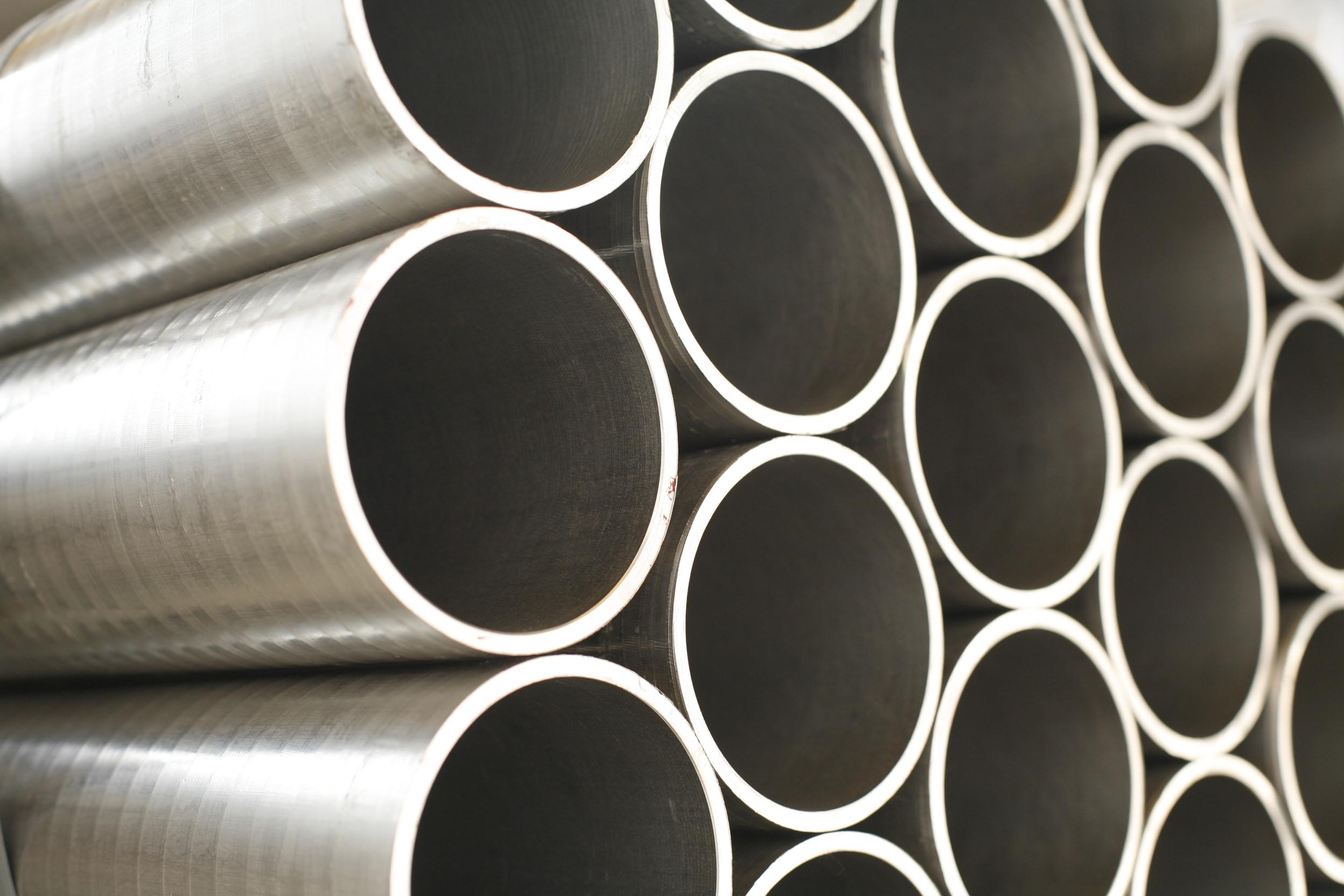№4727 Бесшовные трубы (нержавеющая сталь) от завода производителя
