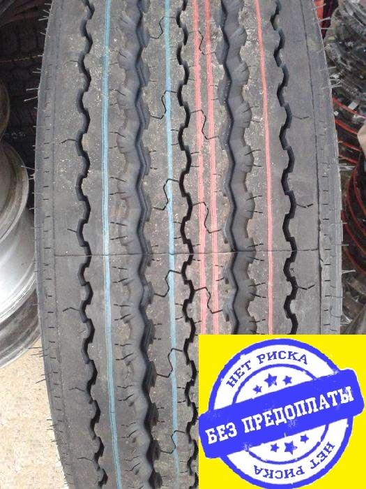 №5691 Грузовые шины 215/75R17.5, С-шки, Triangle, Michelin, Hankook, Longmarch