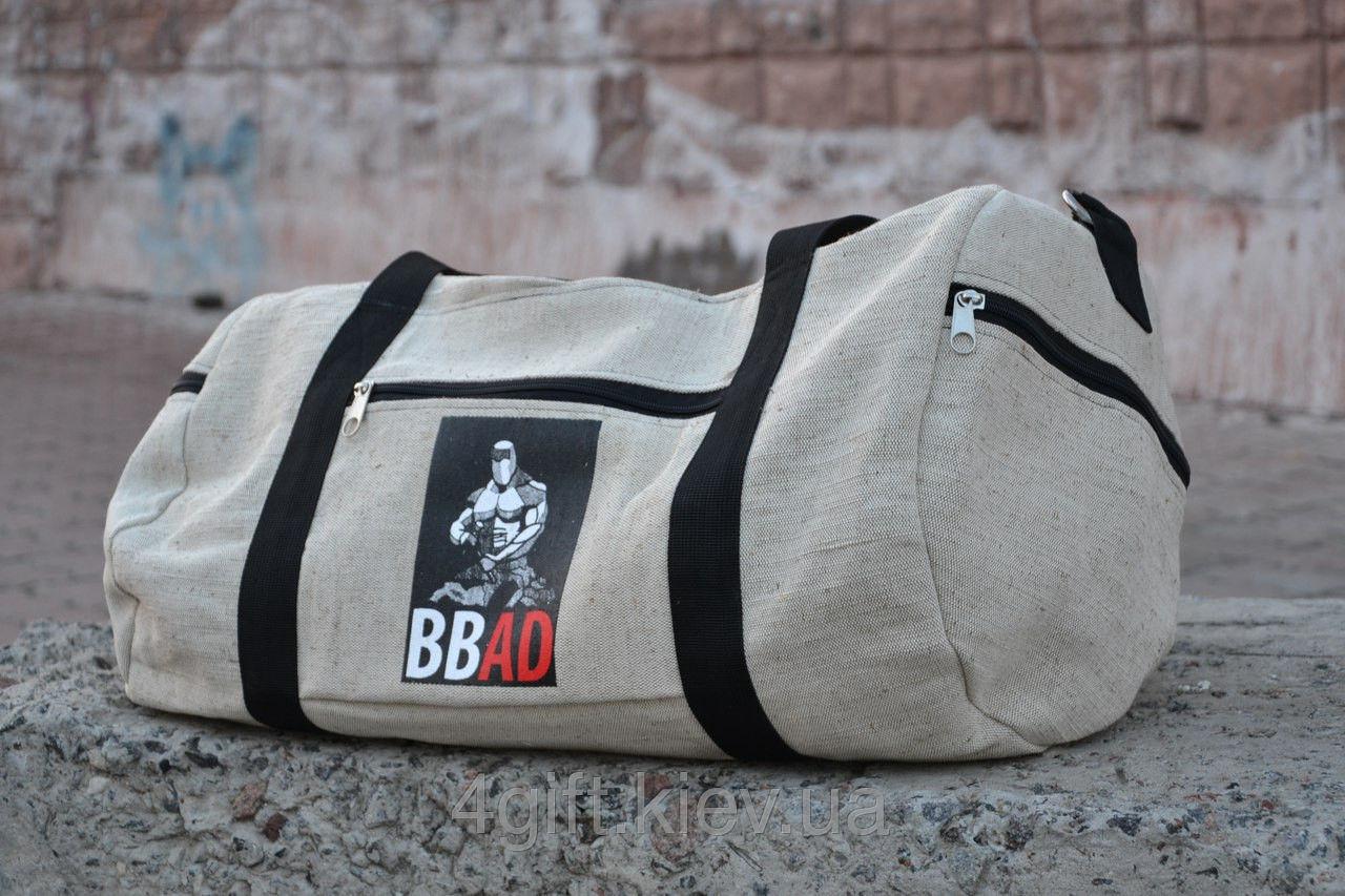 №5849 Спортивная сумка «BBAD»
