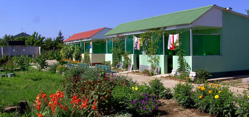 №7031 База отдыха Сан-Марино,Хорлы,Каланчак