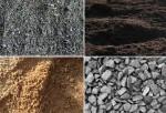 Доставка, песок, щебень, чернозем