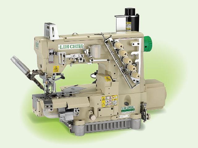 №7583 Промышленное швейное оборудование для швейного производства