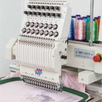 №7579 Вышивальные машины промышленные Tajima, Jack ,SWF,Velles,Barudan,Brother
