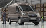 Автозапчасти для Форд Транзит новые