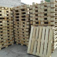 №9371 Европоддоны деревянные, пластиковые. Евротара