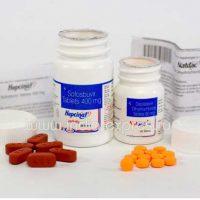 №8974 Эффективные препараты от гепатита С на дом!
