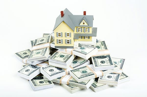 №8772 Кредит, займ, ссуда под залог недвижимости, квартиры, дома