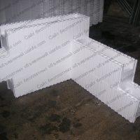 №9902 Пенопластовые блоки для строительства