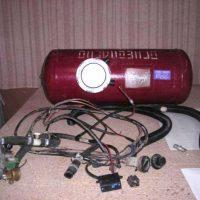 №9872 Т/О и диагностика газобалонного оборудования