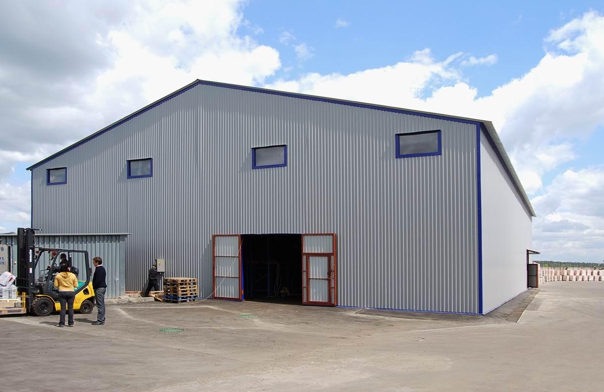 №9510 Строительство металоконструкций,ангаров,навесов,складов
