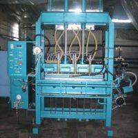 №9910 Оборудование для термоблоков новое