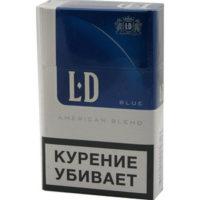 №9526 Продам оптом сигареты LD (Оригинал)!
