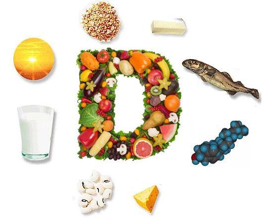 №10318 Жирорастворимый витамин Д3