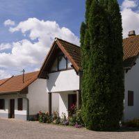 №10858 ВЕНГРИЯ. Продаётся загородный семейный дом с садом.