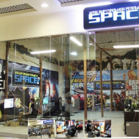 Франшиза клуба виртуальной реальности «Space»