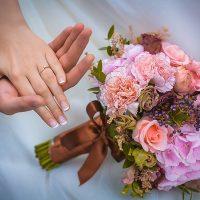 №11847 Свадебная церемония под-ключ