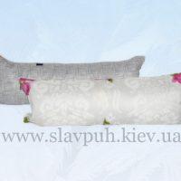 №12107 Подушка-валик. Подушка для сна.