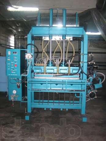 №12577 Оборудование для термоблоков новое
