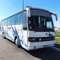 Автобус Киев Донецк, Донецк Киев  —  пассажирские перевозки СВ-Транс