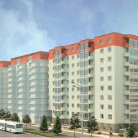 №13526 Новые квартиры 1-комнатные! Недорого)