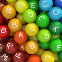 №13580 Complex Vitamins AECF водорастворимый актив, 10 мл
