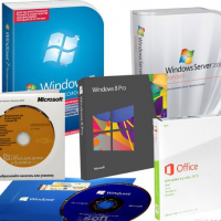 №13823 Куплю Windows 7, 8.1 , 10 , ggk , Windows Server 2008-2012, ms office 2010-2016