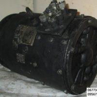 электродвигатель тяговый взрывобезопасный , взрывозащищенный дкв-908  , категория №1ТР.554.088 , постоянного тока ,2,5 квт, 30 вольт , 800 об\мин, ГОСТ 12049-75 , взрывозащищенный электрический погрузчик, ЭПВ-1638,  ЭПСВ-1600 , ЭПВ-1, 25 , может быть использован во взрывоопасных зонах всех классов, в которых образовываются взрывоопасные смеси газов и паров с воздухом категорий IIA и IIB группы Т1, Т2, Т3 согласно ГОСТ Р 51330.13-99. ДКВ 908, 2,5кВт, 800об/мин, 30В, 110А, последовательное возбуждение
