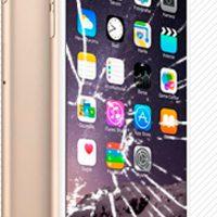 №13781 Качественный ремонт Apple iPhone 6 / 6 Plus с гарантией!