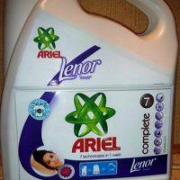 №14427 Ariel+Lenor  9 л. с технологией 7 в 1 по оптовой цене