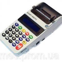 №14448 Кассовый аппарат ВАМП-МИКРО, с модемом. Фискальный регистратор.