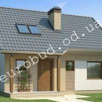 №14367 Строительство дачных домиков под ключ