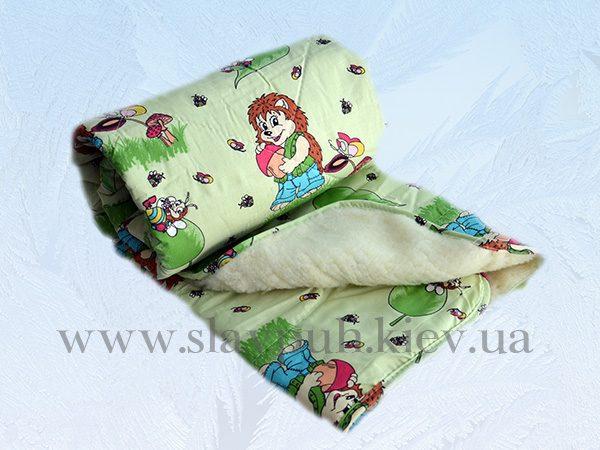 №14997 Детское одеяло. Большой выбор детский одеял.