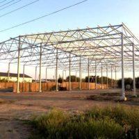 №14680 Проектируем, строим овощехранилища, СТО, ангары