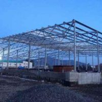 №14806 Приміщення з металоконструкцій (ангари, СТО)