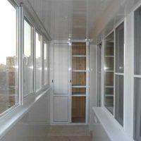 №14772 Окна и балконы под ключ