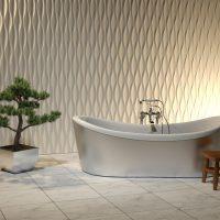 №14790 Декоративные 3D панели