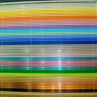 №14775 Жалюзи (пластиковые, алюминиевые, тканевые)