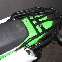 Багажники, Багажные системы для мототехники.