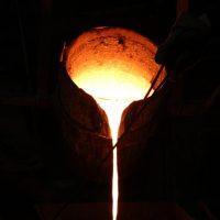 №15205 Литье стали, чугуна, алюминия