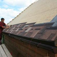 №15469 Крыши – строим, ремонтируем, утепляем, проектируем, всё для кровли
