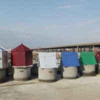 №15713 Колодцы, канализации, углубление колодцев, комплектующие материалы