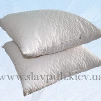 №15963 Антиаллергенная подушка из холлофайбера